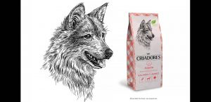 Ilustración - Packaging Criadores TIENDANIMAL, Illustration - Packaging Criadores TIENDANIMAL