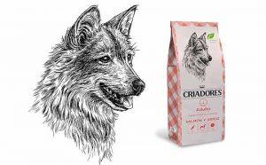 Ilustración - Packaging Criadores TIENDANIMAL, Illustration - Packaging Criadores TIENDANIMAL